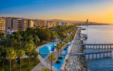 Benefits of doing business in Cyprus in 2021